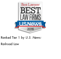 2016 - Best Law Firms - White Plains