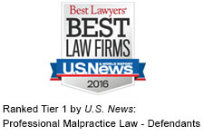 2016 - Best Law Firms
